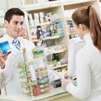 Аптека по франшизе